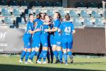 Genk Ladies verliest oefenwedstrijd bij eerstenationaler