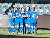 Coupe de Belgique féminine: les Genk Ladies croquent les Zébrettes
