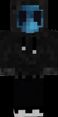 its eyeless jack