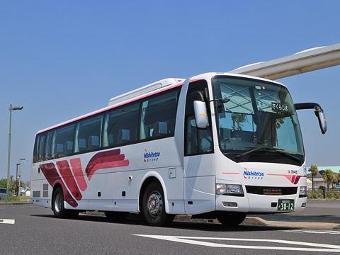 西鉄高速バス「桜島号」 3145