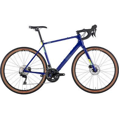 Salsa Warroad Carbon 105 Bike 650b