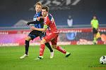 OFFICIEEL: Hannes van der Bruggen trekt per direct naar Cercle Brugge