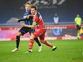 Officiel : Hannes Van der Bruggen rejoint le Cercle de Bruges