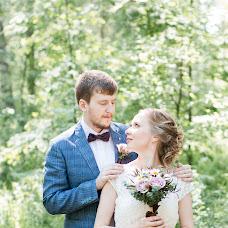 Wedding photographer Vladimir Vorobev (vv154). Photo of 29.07.2017