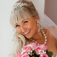 Wedding photographer Dmitriy Chasovitin (dvc19). Photo of 09.02.2014