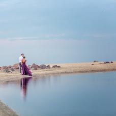 Wedding photographer Anton Dzhura (Dzhura). Photo of 01.02.2017