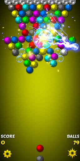 Magnet Balls 2 Free: Match-Three Physics Puzzle filehippodl screenshot 6