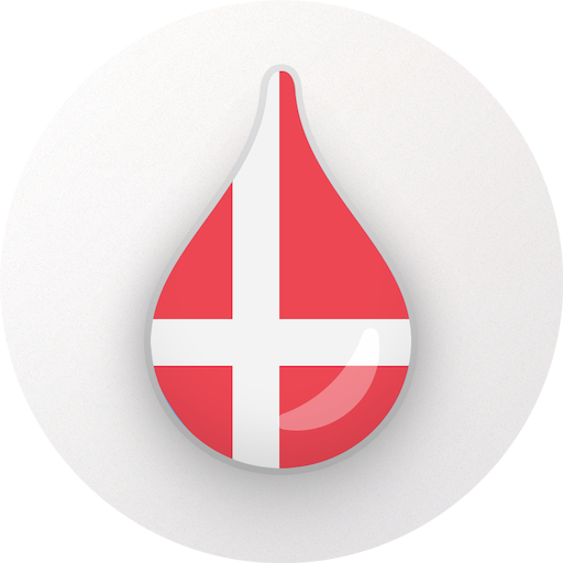 Drops: Learn Danish language and words for free for PC