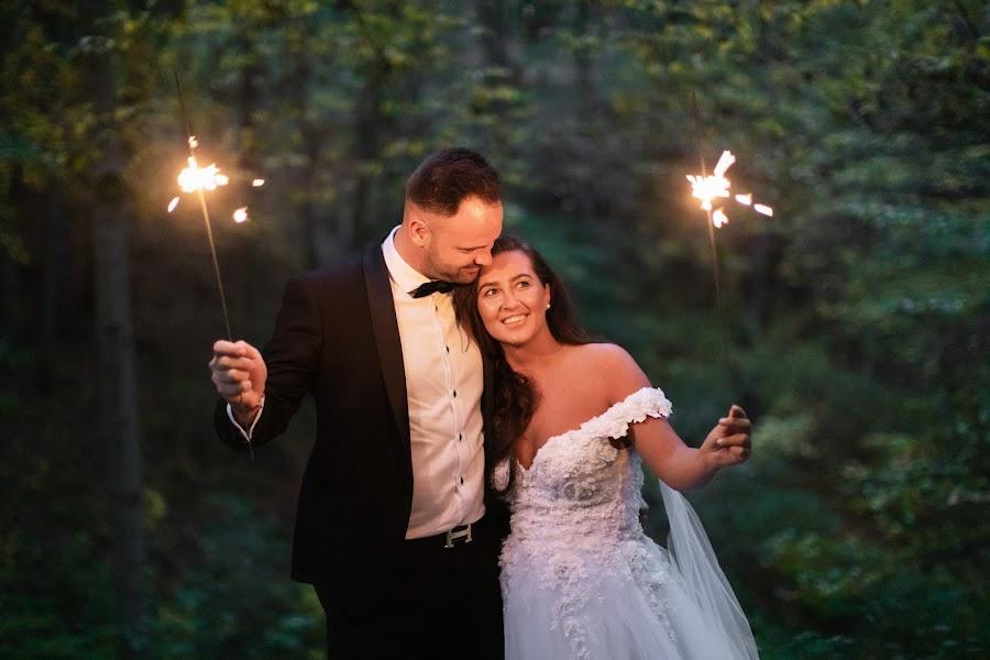 Svatební fotograf Jozef Sádecký (jozefsadecky). Fotografie z 11.11.2018