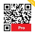 QR code scanner & QR code reader & Barcode scanner icon