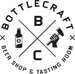 Logo for Bottlecraft Beer Shop Sorrento Valley
