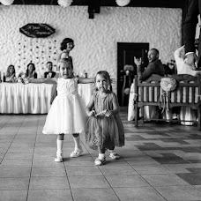 Wedding photographer Dima Zverev (Benevolente). Photo of 18.09.2018