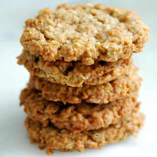 Grandma's Pineapple Oatmeal Cookies