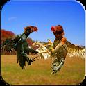 Farm Deadly Gallo Fighting 3D icon