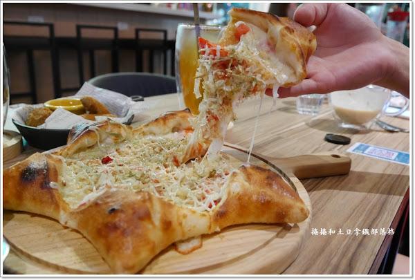 OPP披薩餐飲會館 市圖總館週邊 團體包場聚會平價美味好選擇