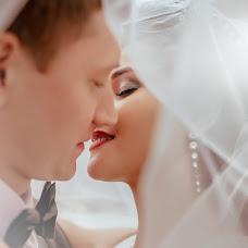 Wedding photographer Aleksey Kutyrev (alexey21art). Photo of 11.12.2018