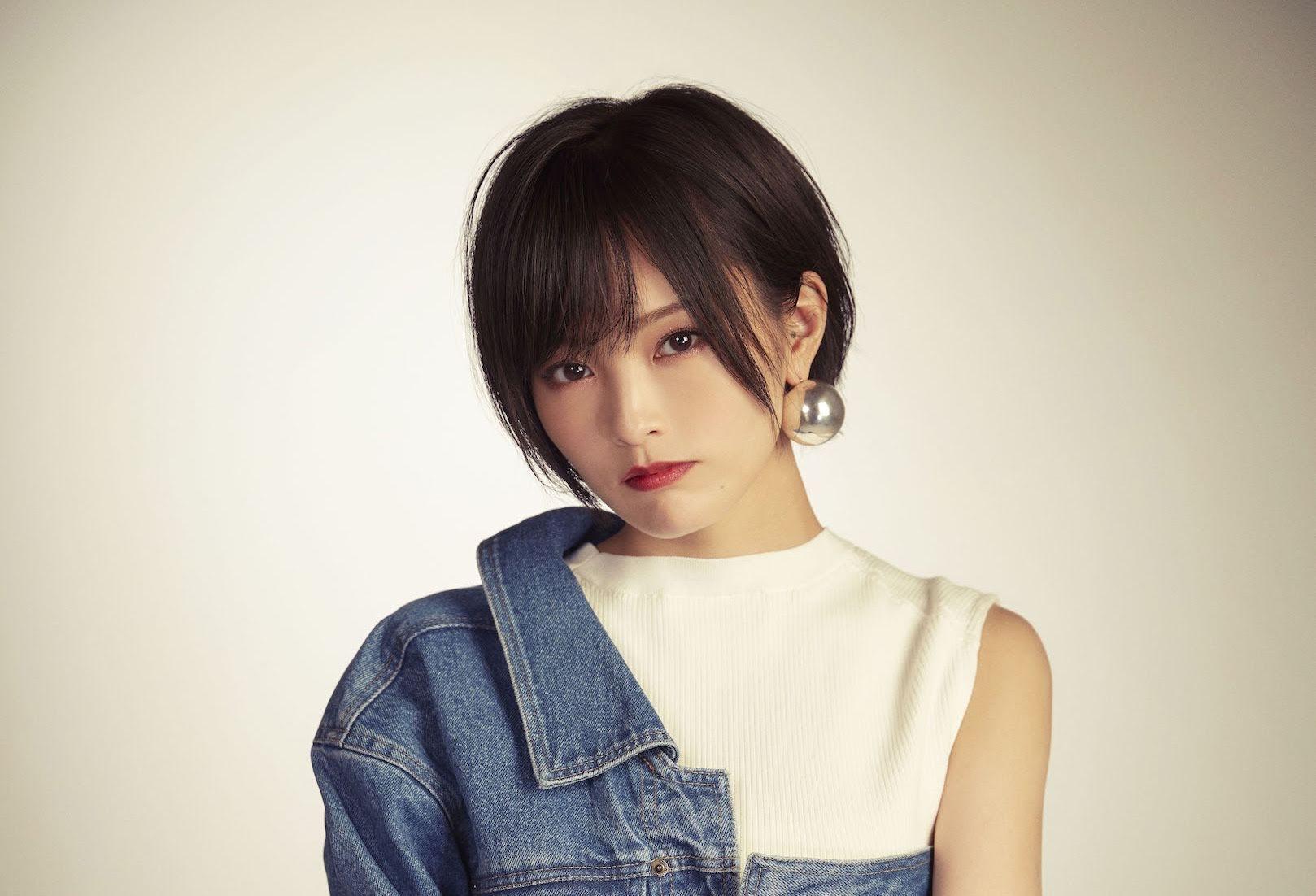 [迷迷音樂] 前NMB48成員 山本彩 一人包辦新單詞曲 邀來 龜田誠治 擔任編曲