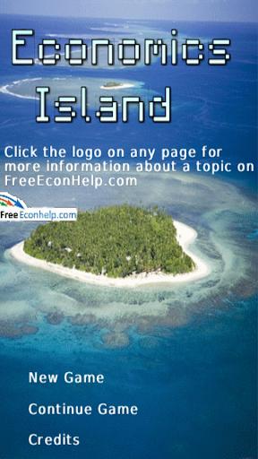 Economics Island