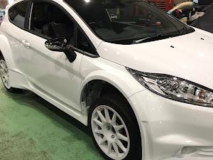 フィエスタ  2017 Ford Fiesta ST3 1600T Eco Boost 6MTのカスタム事例画像 Ken Block_43さんの2020年04月09日12:17の投稿