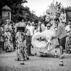 Wedding photographer Giulia Castellani (castellani). Photo of 16.09.2016