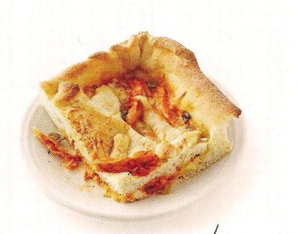 Pizza Slab Pie Recipe