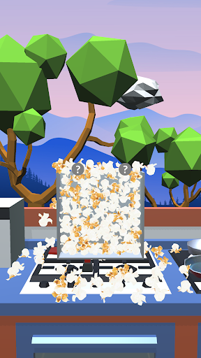 Popcorn 3D screenshot 2