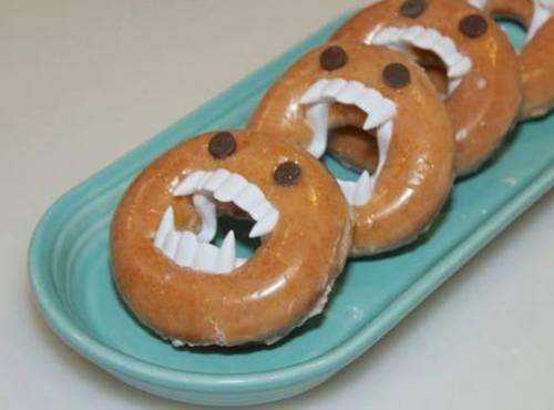 Killer Donuts!!!! Recipe
