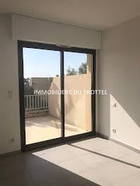 Duplex 2 pièces 43 m2
