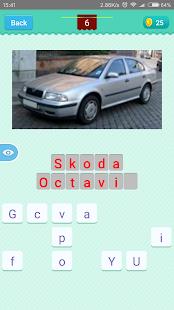90s Car Quiz - náhled