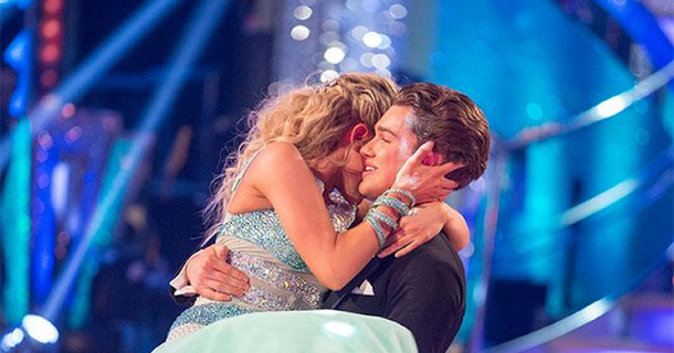 Mollie King leaves Strictly Come Dancing