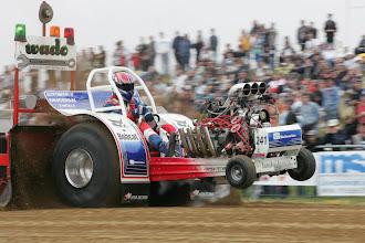 Photo: Bernay 2008 - Gert Dingerink - 950KG Modified