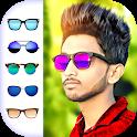 Sunglasses Photo Editor 2021 icon