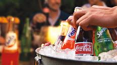 Soft drinks (Bottled)