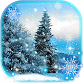 Winter Time Live Wallpaper