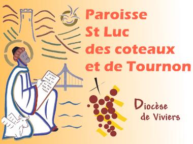 photo de Saint Luc des Côteaux et de Tournon