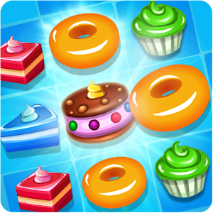 PASTRY MANIA for PC and MAC