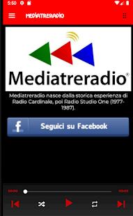Download Mediatreradio For PC Windows and Mac apk screenshot 4