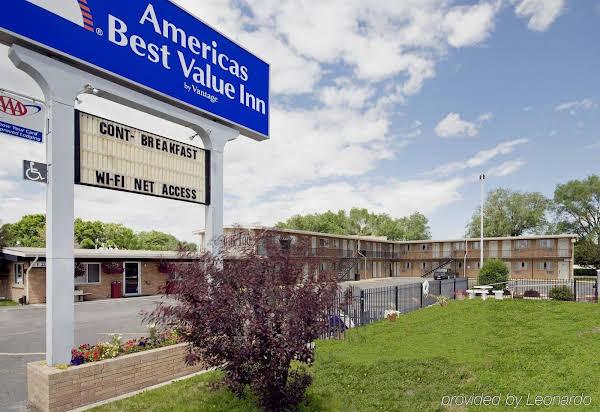 Americas Best Value Inn Powell