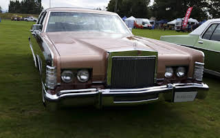 Lincoln Continental Rent Southland