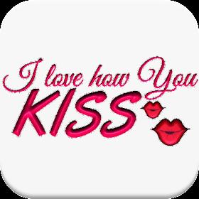 Kiss GIF 😗 Collection