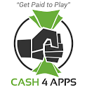 Cash 4 Apps - Get Paid To Play icon