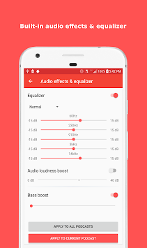 Podcast Republic - Podcast Player & Podcast App