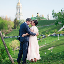 Wedding photographer Evgeniy Kocherva (Instants). Photo of 10.05.2017
