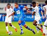 Vadis Odjidja keert na lang blessureleed terug in de wedstrijdkern van KAA Gent