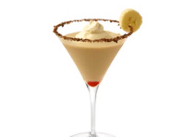 Bailey's Banana Split (drink) Recipe