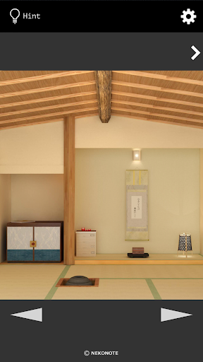 UKIYO-E escape from Tea Ceremony Room  screenshots 1