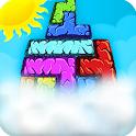 Stone Pillar: Block Puzzle icon