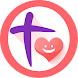 Christian Dating - Flirt, Meeting, Chat and Love