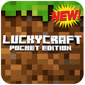 Lucky Craft - Pocket Edition