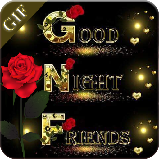 Gif Good Night Collection file APK for Gaming PC/PS3/PS4 Smart TV